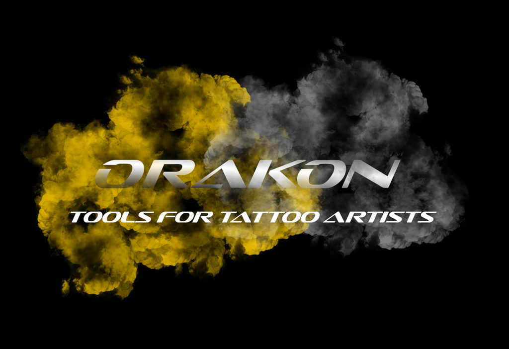 tattoo equipment orakon